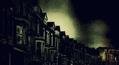 Curfew (pastadimama) Tags: surrealism abstract crisis abstractart art war illusion curfew