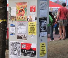 Spooky scandal (spelio) Tags: folk festival 2013 canberra cbr easter
