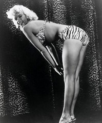 Jayne Mansfield (poedie1984) Tags: jayne mansfield vera palmer blonde old hollywood bombshell vintage babe pin up actress beautiful model beauty hot girl woman classic sex symbol movie movies star glamour girls icon sexy cute body bomb 50s 60s famous film kino celebrities pink rose filmstar filmster diva superstar amazing wonderful photo picture american love goddess mannequin black white mooi tribute blond sweater cine cinema screen gorgeous legendary iconic lippenstift lipstick bikini legs schoenen shoes