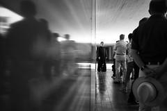 The Preacher (Black&Light Streetphotographie) Tags: mono monochrome menschenbilder menschen people personen peoples leute lichtundschatten lightandshadows urban church choister monastery wow tiefenschärfe gesicht gegenlicht fullframe face dof depthoffield vollformat city closeup sony sonya7rii bw blackandwhite blackwhite bokeh bokehlicious blur blurring