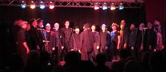 IMG_1260 choir on stage! (spelio) Tags: folk festival 2013 canberra cbr easter