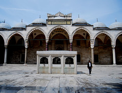 . . . (karmaşıkzamanlar) Tags: şehzadecamii fatih istanbul turkey şehzademosque