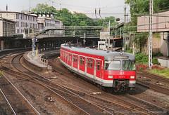 T0722_08 (MU4797) Tags: trein spoorwegen zug eisenbahn 420 dbag wuppertal elberfeld