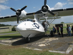 "PBY-5A Catalina 1 • <a style=""font-size:0.8em;"" href=""http://www.flickr.com/photos/81723459@N04/48742335716/"" target=""_blank"">View on Flickr</a>"