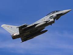 Luftwaffe | Eurofighter EF-2000 Typhoon S | 30+47 (MTV Aviation Photography) Tags: luftwaffe eurofighter ef2000 typhoon s 3047 eurofighteref2000typhoons germanairforce gaf cobrawarrior2019 cobrawarrior cobra warrior rafwaddington waddington egxw canon canon7d canon7dmkii