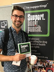 #SupportDontPunish Booth & INHSU19
