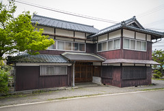 Sekikawa-mura (Propangas) Tags: japan village 日本 新潟県 岩船郡 travel nigata