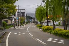 Sekikawa-mura (Propangas) Tags: travel japan village 日本 nigata 新潟県 岩船郡