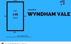 Lot 121, Dianchi Drive, Wyndham Vale VIC