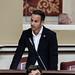 Primer Pleno de la X Legistalura parlamentaria