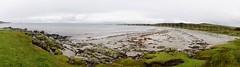 09 Sept 2019 Kilmory (13) (AJ Yakstrangler) Tags: yakstrangler kilmory knapdaleforest argyllandbute panorama beach scotland