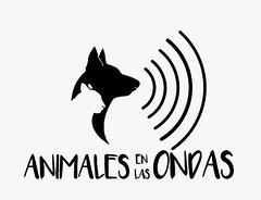 LOGO ANIMALES EN LAS ONDAS