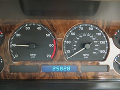 1997 Jaguar XJ Executive 3.2 (KGF Classic Cars) Tags: kgfclassiccars classic ford retro 40 xjs jaguar 32 coupe v8 x300 etype v12 xj xj12 xj6 xj40 xjr carsforsale x350 x308 aj16 x358 x351