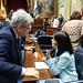 Primer Pleno de la X Legislatura parlamentaria