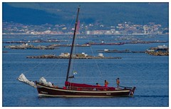 """ THE NATURAL PARADISE ""  #photooftheday #photography #nature #paisajes #landscape #colors #naturaleza #huaweiphotographers #saffsunset #ailladearousa #pontevedra #galicia #riadearousa #galifornia #riasbaixas #digitalphotography #galiciamaxica #vga_viva # (saffsunset) Tags: photooftheday riadearousa pentaxkx vgaviva colors riasbaixas summer sea galicia naturaleza digitalphotography visitaosalnés paisajes nature saffsunset relax galiciamaxica ailladearousa pontevedra disfrutargalicia boat huaweiphotographers galifornia blue photography landscape"