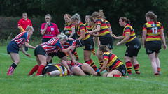 Oldham Ladies RUFC Playing at Harrogate against Harrogate Ladies (2) RUFC (Craig Hannah) Tags: ladies rugby oldham harrogate rugbyunion ladiesrugby oldhamladiesrufc nationalchallenge2northwestdivision uk england game sport competition lancashire september match womensrugby 2019 greatermanchester teamsport rugbypitch rufc sportspitch womeninsport craighannah