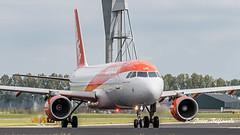 G-EZUK   Airbus A320-200 - easyJet (Peter Beljaards) Tags: msn4749 cfmicfm56 waynefisher gezuk airbusa320200 a320 airbusa320 easyjet ams eham 36l polderbaan schiphol nikond5500 nikon70300mmf4556 aviationphotography