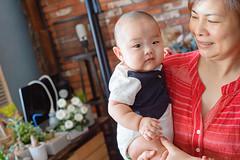 190901-0019 (哲攝.阿哲) Tags: 全家福 哲攝 親子寫真 平面拍攝 哲攝影像 婚攝kenny 寶寶寫真 禮服 團拍 棚拍 台北