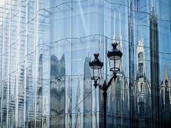 NewFacade.jpg (Klaus Ressmann) Tags: klaus ressmann omd em1 fparis france facade spring cityscape constructionsite design flccity reflection klausressmann omdem1