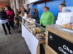 Cake stall at Albert Docks Food Festival 2019 (Tony Worrall) Tags: show people liverpool nw candid visit event foodies eat foodfestival merseyside albertdocks albertdocksfoodfestival2019 uk greatbritain england english cakes female outside outdoors photo stream shoot tour open place shot northwest britain sale country north stock captured picture location area gb buy british capture sell update caught item attraction instragram ilobsterit photosofthestreet picturesinthestreet