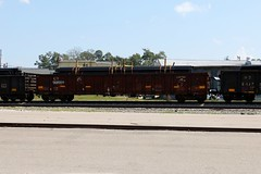 CR 588180 (I Think) (atucker2976) Tags: purvismississippi norfolksouthernns conrail