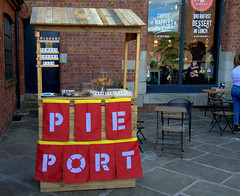 Pie Port at Albert Docks Food Festival 2019 (Tony Worrall) Tags: liverpool merseyside scouse albertdocks albertdockfoodfestival event show annual foodie eat pieport sign stall nw northwest north update place location uk england visit area attraction open stream tour country item greatbritain britain english british gb capture buy stock sell sale outside outdoors caught photo shoot shot picture captured ilobsterit instragram