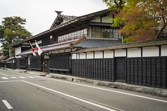 Sekikawa-mura (Propangas) Tags: village 日本 新潟県 岩船郡 travel japan architecture oldtown nigata