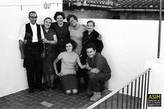 Família de Jacinto (Arxiu del So i de la Imatge de Mallorca) Tags: palma majorca mallorca família family terrats azoteas roofterraces