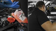 BMW_M4_F82_PERFORMANCE_SERVICE_PACK_TUNING_AUTODYNAMICSPL_011 (Performance Tuning Center) Tags: bmw m4 f82 m3 f80 f83 autodynamicspl performance tuning center polska poland warszawa warsaw service pack package bmc millers fischer oem części akcesoria modyfikacje zmiany dodatki gadżety motul oil oils maintenance