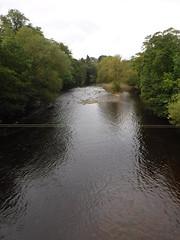 Ilkley 2 (StaircaseInTheDark) Tags: ilkley westyorkshire yorkshire wharfedale yorkshiredales town spatown riverwharfe wharfe river england northernengland northern britain greatbritain uk unitedkingdom