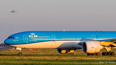 KLM B777 (Ramon Kok) Tags: 777 777300er 77w ams avgeek avporn aircraft airline airlines airplane airport airways amsterdam amsterdamairportschiphol aviation blue boeing boeing777 boeing777300er eham holland kl klm koninklijkeluchtvaartmaatschappij phbvs royaldutchairlines schiphol schipholairport thenetherlands luchthavenschiphol noordholland nederland