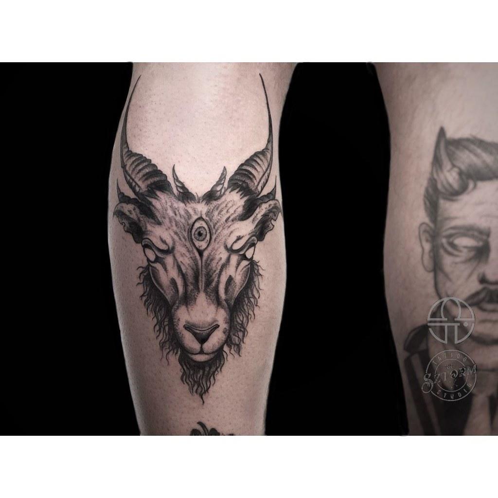 The Worlds Best Photos Of Tatuaż Flickr Hive Mind