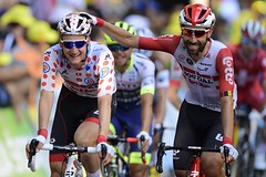 10811314-112 (Lotto Soudal Cycling Team) Tags: cycling cyclisme etape france frankrijk letour letourdefrance protour race rit road ronde rondevanfrankrijk route sport stage tdf tdf2019 tour uci wegrit wielerwedstrijd wielrennen worldtour nicovereecken 2019 toulouse