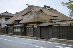 Sekikawa-mura (Propangas) Tags: japan village 日本 新潟県 岩船郡 travel architecture oldtown nigata