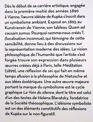 20180526 Paris Grand Palais - Expo Kupka  (17) (anhndee) Tags: paris peinture peintre painting painter musée museum museo musee expo exposition