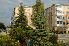 hd_20190916170626 (anatoly_l) Tags: russia siberia kemerovo city fall september year2019 park memorial