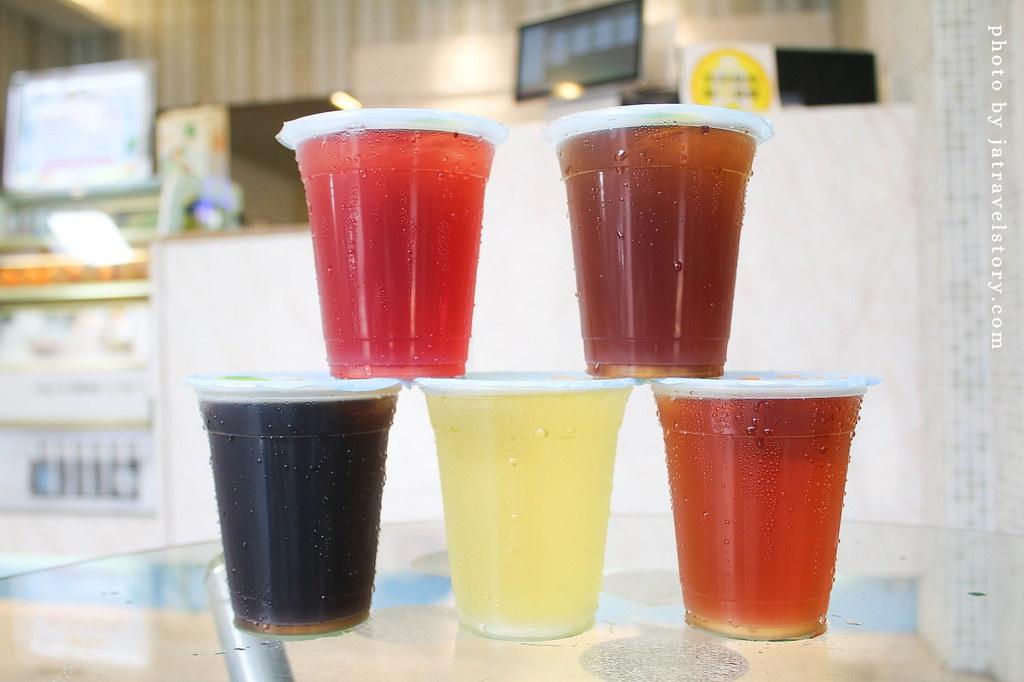 湯增鮮果頂級茶飲 現點現沖泡.新鮮好喝的平價茶飲!【基隆美食】 @J&A的旅行