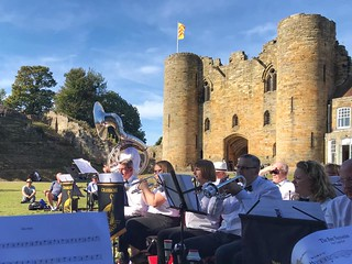 Tonbridge Castle 8