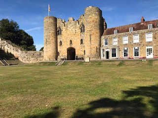Tonbridge Castle 3
