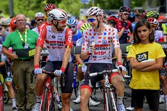10810426-025 (Lotto Soudal Cycling Team) Tags: cycling cyclisme etape france frankrijk letour letourdefrance protour race rit road ronde rondevanfrankrijk route sport stage tdf tdf2019 tour uci wegrit wielerwedstrijd wielrennen worldtour peterdevoecht 2019 brioude