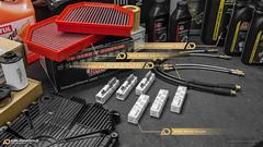 BMW_M4_F82_PERFORMANCE_SERVICE_PACK_TUNING_AUTODYNAMICSPL_003 (Performance Tuning Center) Tags: bmw m4 f82 m3 f80 f83 autodynamicspl performance tuning center polska poland warszawa warsaw service pack package bmc millers fischer oem części akcesoria modyfikacje zmiany dodatki gadżety motul oil oils maintenance