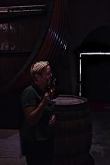 Maison Noilly Prat (lesphotosdepatrick) Tags: maisonnoillyprat marseillan clairobscur penombre vin wine vermouth fujifilm fujifilmx100f fujilove fujix velvia drymartini shakennotstirred ourguide