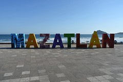 Letras de Mazatlán (Mazatlán, Sinaloa) (groovysam) Tags: mazatlán mazatlan mazatlansinaloa sinaloa mexico mexicoamazing mexicotour mexicofotos mexicogreatshots mimexico mexicomaravilloso mar oceano sea pacificocean pacificoceanview oceanopacifico océanopacífico letras letra palabra palabras isla island islas cieloazul bluesky