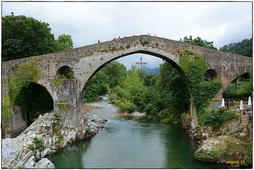Cangas de Onis. Asturias.