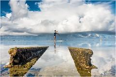Marée basse (moisehuet) Tags: epaf ermitage mer plage vacance