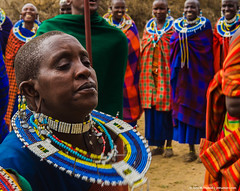 2019.06.08.3920 Maasai Woman (Brunswick Forge) Tags: 2019 grouped tanzania africa outdoor outdoors nature nikond750 nikkor200500mm summer winter maasai peopleportraits ngorongoro ngorongoroconservationarea nikond500 inmotion fx tamron1530mm day sunny clear sky air