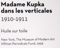 20180526 Paris Grand Palais - Expo Kupka  (4) (anhndee) Tags: paris peinture peintre painting painter musée museum museo musee expo exposition