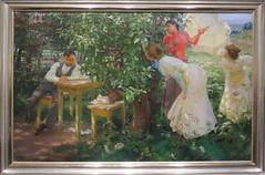 20180526 Paris Grand Palais - Expo Kupka  (15) (anhndee) Tags: paris peinture peintre painting painter musée museum museo musee expo exposition