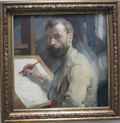20180526 Paris Grand Palais - Expo Kupka  (1) (anhndee) Tags: paris peinture peintre painting painter musée museum museo musee expo exposition