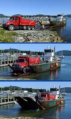 2019-08-31 14 (clarinetgirl) Tags: 2019 august 20190831 mainecoast2019 maine manset harbor ferry acadiafuelmarine